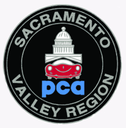 Sacramento Valley Region of PCA