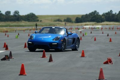 AX Driving School @ Thunderhill Raceway | Willows | California | United States
