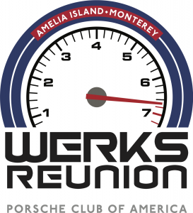 Werks Reunion 2021 West @ Werks | Monterey | California | United States